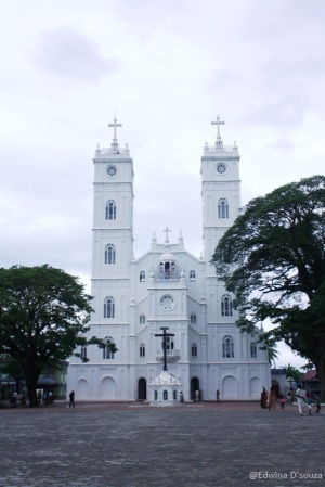 Basilica of Our Lady of Ransom