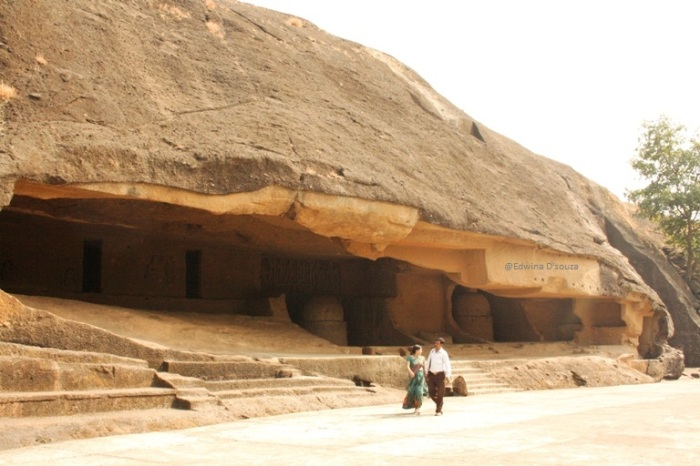 Kanehri Caves