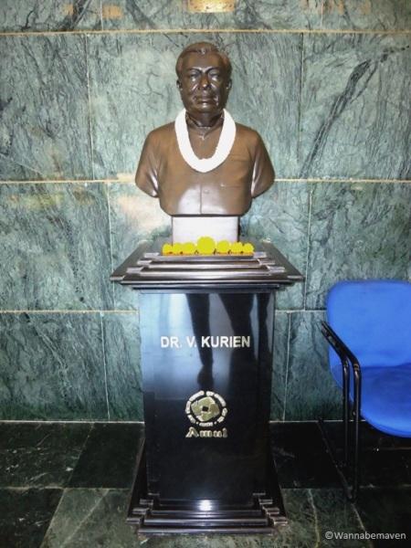 Dr. Vergese Kurien Memorial