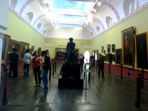Prince of Wales museum