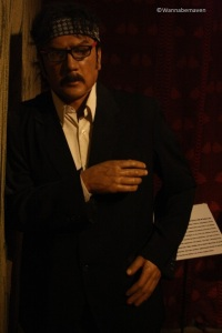 Jackie Shroff - Bollywood film actor