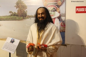 Sri Sri Ravi Shankar - Spiritual leader