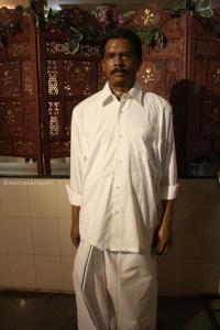 Shri K. Radhakrishnan - MLA from Kerala