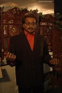 Hariharan - Indian Singer