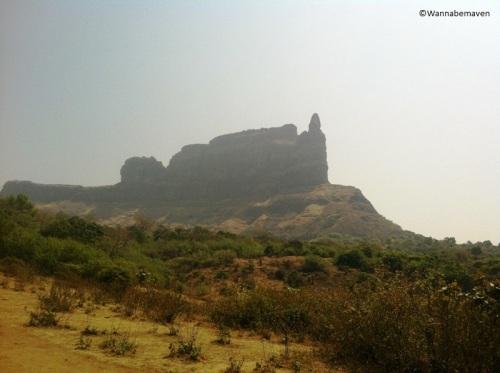 Malangadd fort