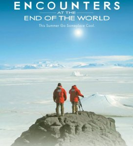 Encounters at the end of the world - travel films