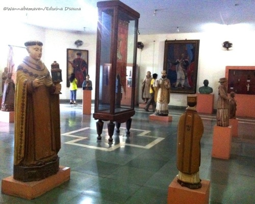 Christian Art Gallery - Goa State Museum